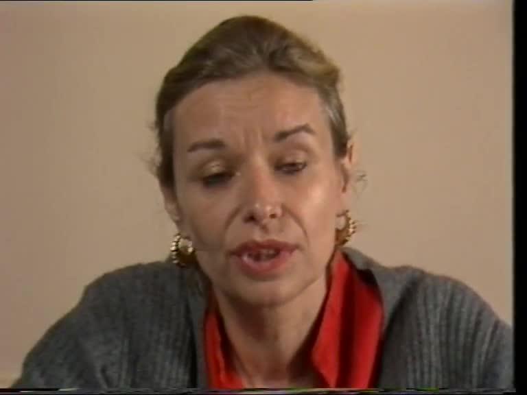 Colette Auger : une nouvelle loi sur le nom