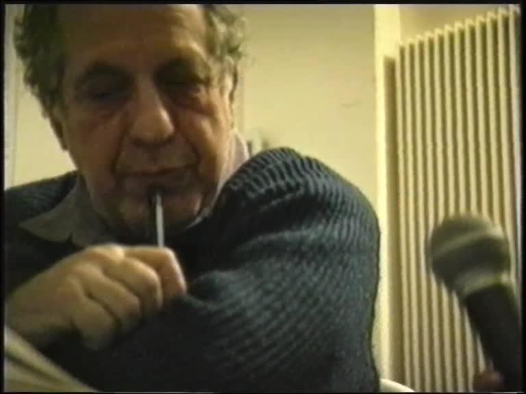 Détours de Robert Frank (Les)