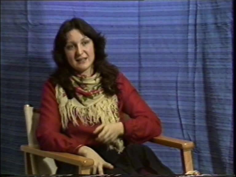 Evelyne Aïello, chef d'orchestre