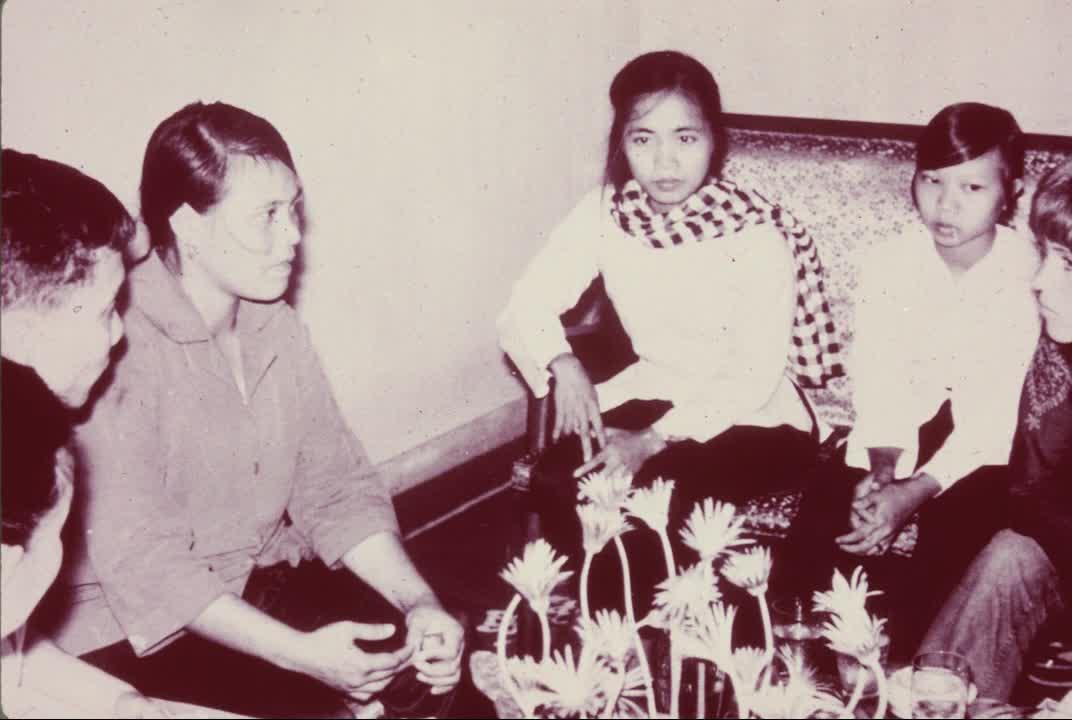 Femmes du Vietnam