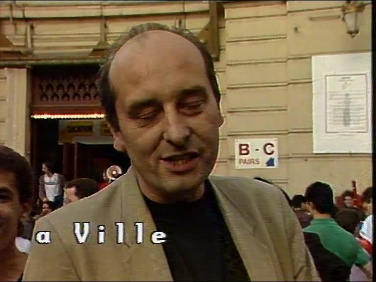Ballade des quartiers (La) / Parole d'en France