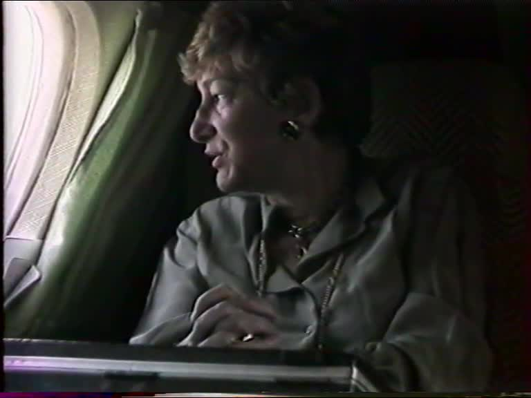 Madame Yvette Roudy : voyage à Besançon
