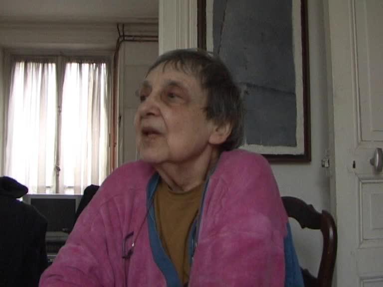 Nathalie Stern se souvient