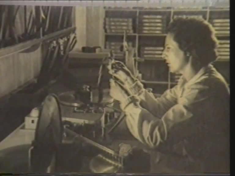 Pionnières et dictionnaires du cinéma - 1900-1960