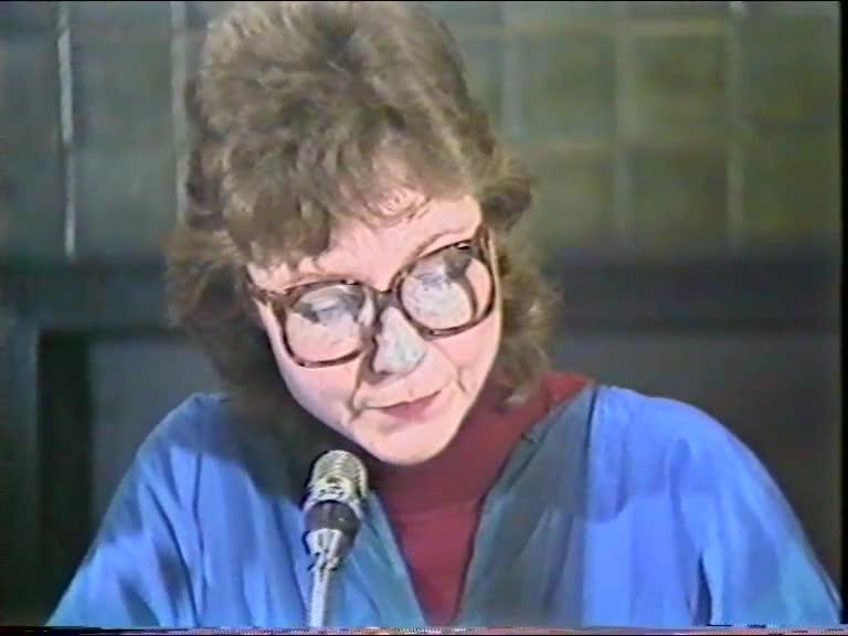 Ti-Grace Atkinson - Le nationalisme féminin
