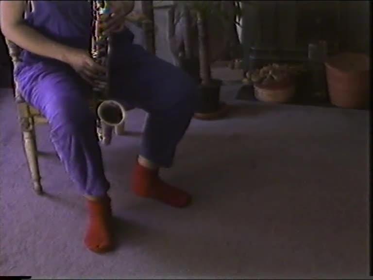 Trois instruments